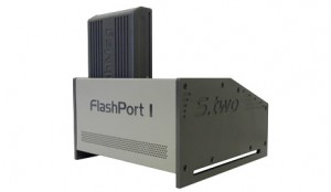 FlashPort stwo digital filmmaking
