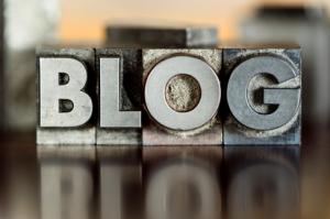 Image of Blog Logo