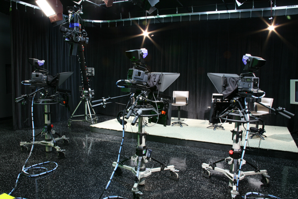 Multi-Camera Shooting Tips
