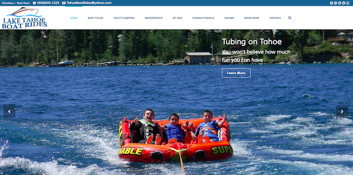 lake-tahoe-boat-rides-new-website-design