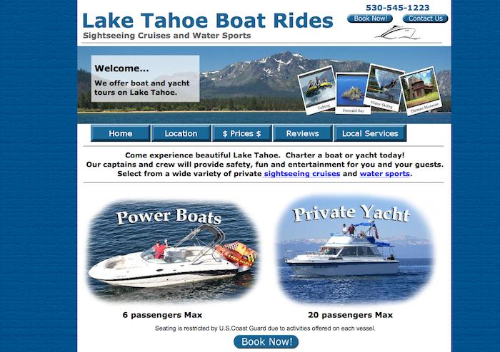 lake-tahoe-boat-rides