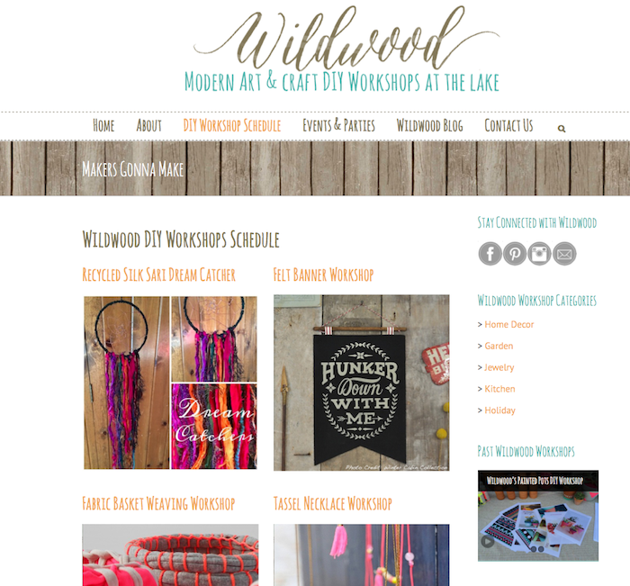 wordpress-design-lake-tahoe-wildwood-diy