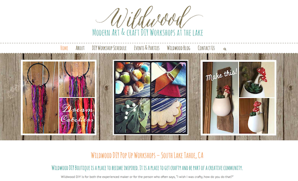 tahoe-wordpress-website-design-wildwood-diy
