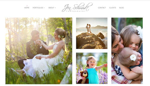 jen-schmidt-photography-lake-tahoe-web-design