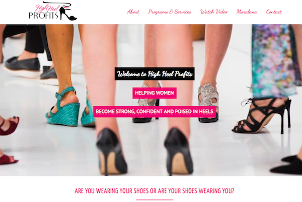 high-heel-profits-website-design-single-page-scroll